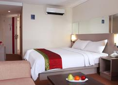 Siti Hotel Tangerang by Horison - Tangerang - Habitación