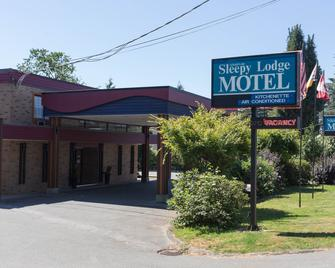Coquitlam Sleepy Lodge - Coquitlam - Building