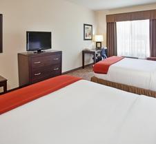 Holiday Inn Express Topeka North