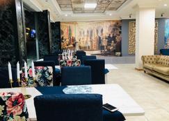 Arabesque Hotel - Amman - Lobby