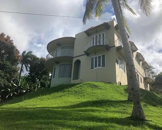 Casa Luna - Río Grande - Edificio