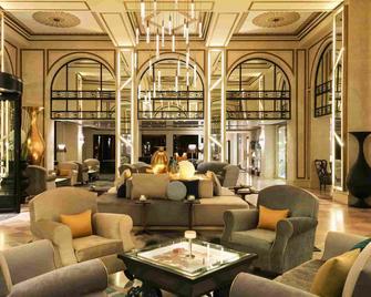 Hôtel Barrière L'hermitage - La Baule-Escoublac - Lounge