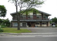 Towadako Backpackers - Towada - Edifício
