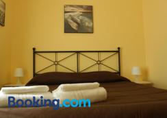 Terrazza Sul Rabato - Agrigento - Bedroom