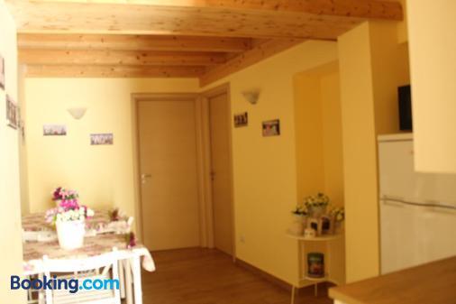 Terrazza Sul Rabato - Agrigento - Dining room