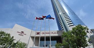 Crowne Plaza XI'an - Xi'an - Building