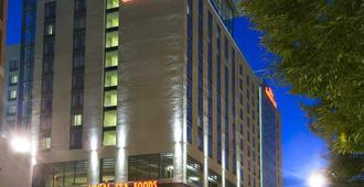 Hilton Garden Inn Atlanta Downtown - Atlanta - Edificio