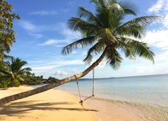 Ao Kao White Sand Beach Resort - Ko Mak - Beach