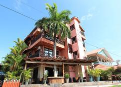 Hotel Palma Royale - Bocas del Toro - Building