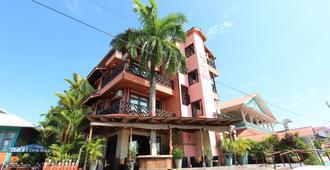 Hotel Palma Royale - Bocas del Toro