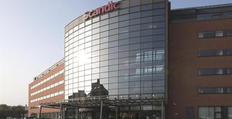 Scandic Sydhavnen - Copenhague - Edificio