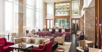 Sheraton Bratislava Hotel - Μπρατισλάβα - Σαλόνι
