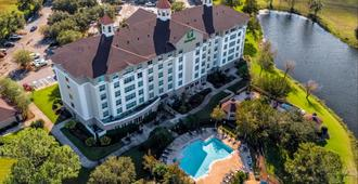Holiday Inn St Augustine - World Golf - St. Augustine - Edifício