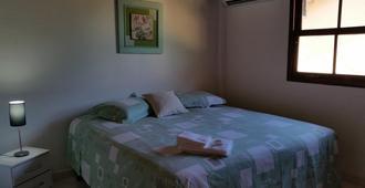 Pousada Do Village - Rio de Janeiro - Bedroom