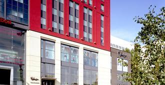 Malmaison Birmingham - Μπέρμιγχαμ - Κτίριο