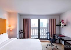 Lebua at State Tower - Bangkok - Bedroom