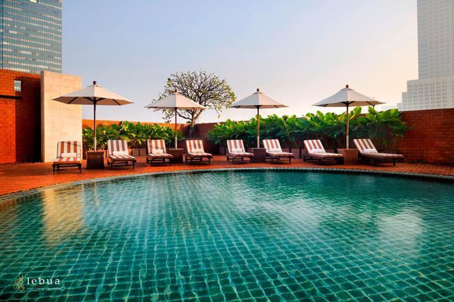 Lebua at State Tower - Bangkok - Pool