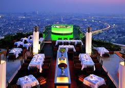 Lebua at State Tower - Μπανγκόκ - Ρουφ