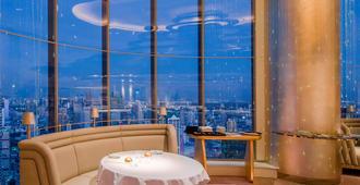 Lebua At State Tower - Bangkok - Restaurant