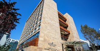 Gorrion Hotel Istanbul - Estambul - Edificio