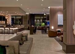 AC Hotel by Marriott Seattle Bellevue/Downtown - Bellevue - Restaurante
