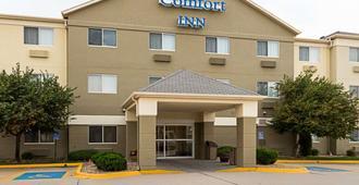 Comfort Inn East - Уичито