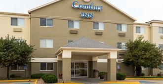 Comfort Inn East - וויצי'טה