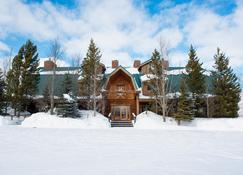 Bar N Ranch - West Yellowstone