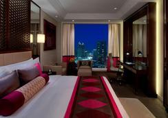 Taj Dubai - Dubai - Makuuhuone