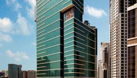 Taj Dubai - Dubai - Building
