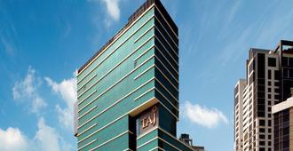 杜拜泰姬宮酒店 - 杜拜 - 杜拜 - 建築