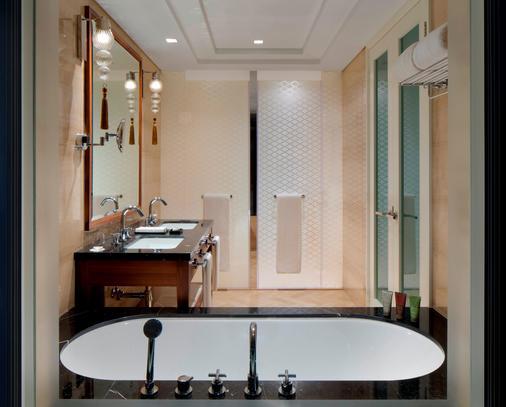 Taj Dubai - Dubai - Kylpyhuone