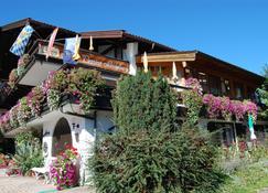 Hotel Pension Heidelberg - Ruhpolding - Toà nhà
