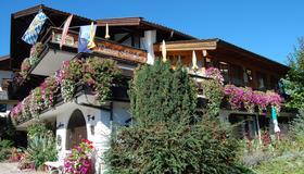 Hotel Pension Heidelberg - Ruhpolding - Κτίριο
