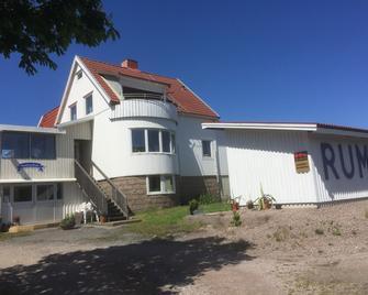 Kungshamns Vandrarhem - Kungshamn - Building