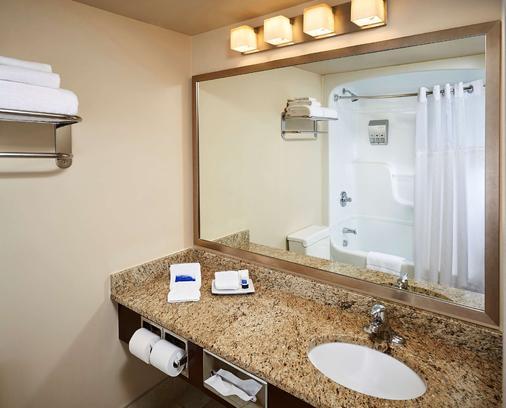 Best Western Plus Guildwood Inn - Sarnia - Kylpyhuone