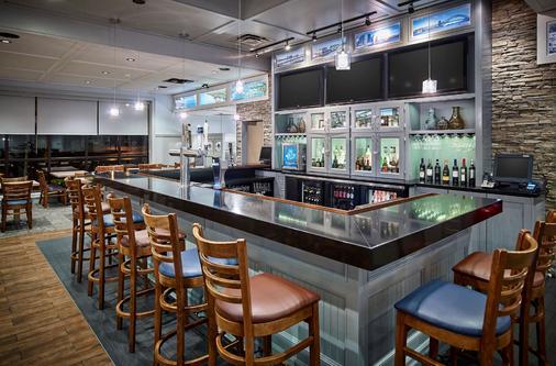 Best Western Plus Guildwood Inn - Sarnia - Bar