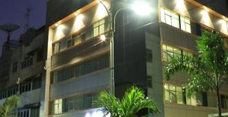 Hotel 55 - ג'קרטה - בניין