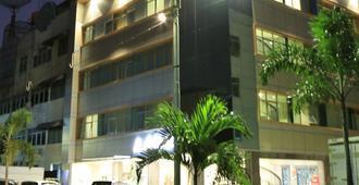 55 旅店 - 雅加達 - 北雅加達 - 建築