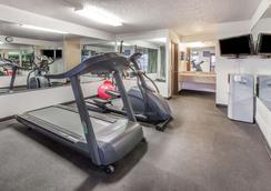 Days Inn by Wyndham El Reno - El Reno - Gym