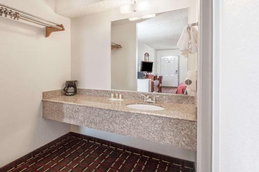 Days Inn by Wyndham El Reno - El Reno - Bedroom