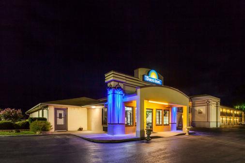 Days Inn by Wyndham El Reno - El Reno - Building