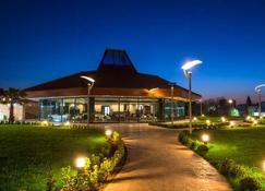 Erbil International Hotel - Erbil - Edifici