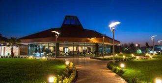 Erbil International Hotel - Erbil