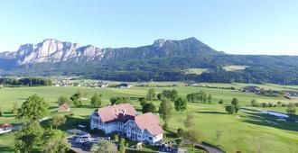 Hotel Drachenwand-Mondsee - Mondsee - Vista del exterior
