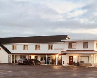 North Country American Inn - Kalkaska - Building
