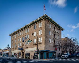 Hotel Petaluma Ascend Hotel Collection - Petaluma - Gebäude
