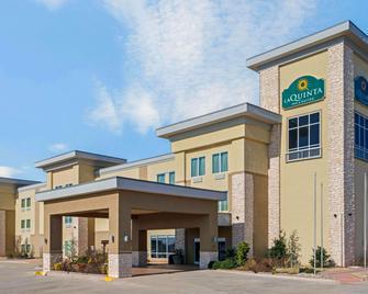 La Quinta Inn & Suites by Wyndham Guthrie - Guthrie - Building