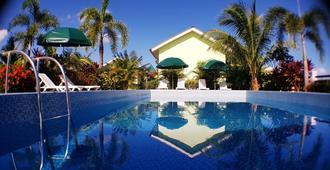 Casa Cenang Resort Tok Bidin Langkawi - Pantai Cenang - Pool
