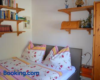 Ferienwohnungen Angermaier - Flattach - Bedroom